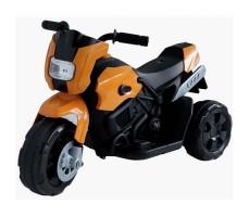 Детский электромотоцикл TOYLAND Minimoto CH 8819 Orange