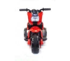 фото Детский электромотоцикл TOYLAND Minimoto CH 8819 Red
