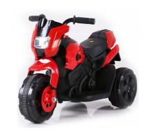 Детский электромотоцикл TOYLAND Minimoto CH 8819 Red