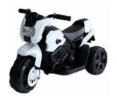Детский электромотоцикл TOYLAND Minimoto CH 8819 White