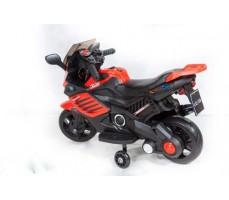 фото Детский электромотоцикл TOYLAND Minimoto LQ 158 Red