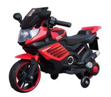 Детский электромотоцикл TOYLAND Minimoto LQ 158 Red