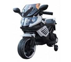 фото Детский электромотоцикл TOYLAND Minimoto LQ 158 White