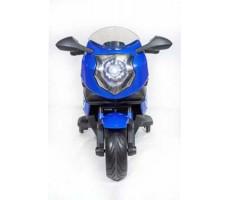 фото Детский электромотоцикл TOYLAND Moto Sport LQ168 Blue