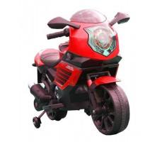 фото Детский электромотоцикл TOYLAND Moto Sport LQ168 Red