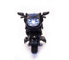 фото Детский электромотоцикл TOYLAND Moto XMX 316 Black
