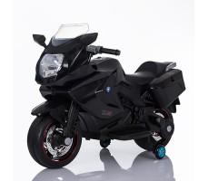 Детский электромотоцикл TOYLAND Moto XMX 316 Black