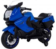 Детский электромотоцикл TOYLAND Moto XMX 316 Blue