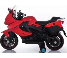 фото Детский электромотоцикл TOYLAND Moto XMX 316 Red