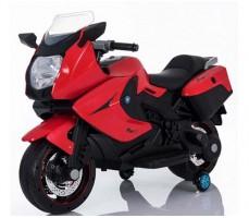 Детский электромотоцикл TOYLAND Moto XMX 316 Red