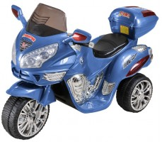 Электромотоцикл МОТО HJ 9888 Blue