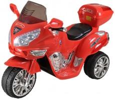 Электромотоцикл МОТО HJ 9888 Red