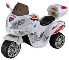 Электромотоцикл МОТО HJ 9888 White