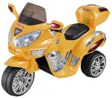 Электромотоцикл МОТО HJ 9888 Yellow