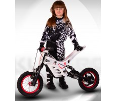 Электромотоцикл Kuberg Start