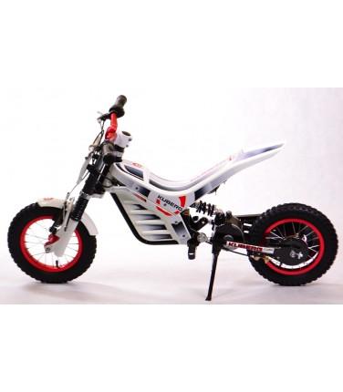 Электромотоцикл Kuberg Start | Купить, цена, отзывы