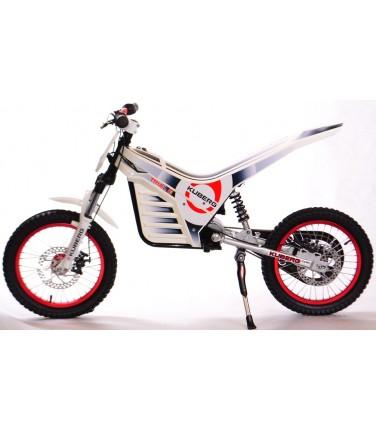 Электромотоцикл Kuberg Trial E | Купить, цена, отзывы
