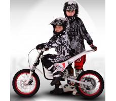Электромотоцикл Kuberg Trial E