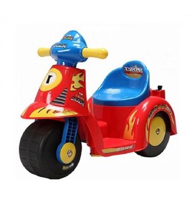 Мотоцикл Joy Automatic Kiddy | Купить, цена, отзывы