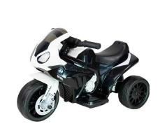 Электромотоцикл JT5188 Black