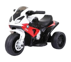 Электромотоцикл JT5188 Red
