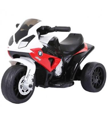 Электромотоцикл JT5188 Red I Купить, цена, отзывы