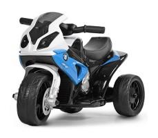 Электромотоцикл JT5188 Blue