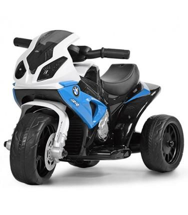 Электромотоцикл JT5188 Blue I Купить, цена, отзывы