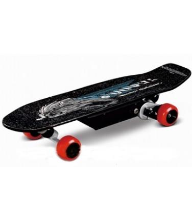 Электроскейт Zippy 150 черный| Купить, цена, отзывы