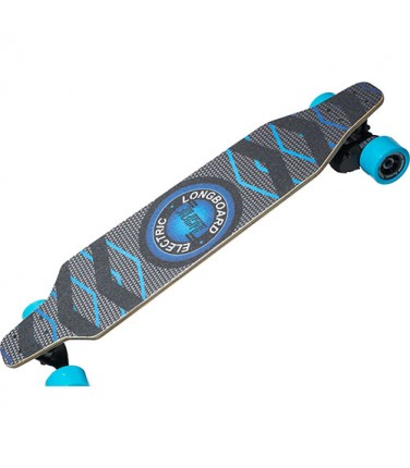 Электроскейт BackFire Blue | Купить, цена, отзывы