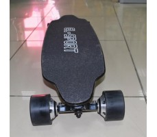 Электроскейт EL-Sport E-4 (K-3) 2*600W