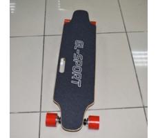Электроскейт EL-Sport K-1 2x400W