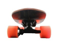 Колеса электроскейта El-Sport K-2