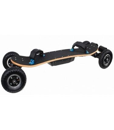 Электроскейт Hoverbot MB-1 черный | Купить, цена, отзывы