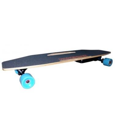Электроскейт Hoverbot LB-2R черный   Купить, цена, отзывы