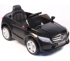 Электромобиль Mercedes A333MP Black