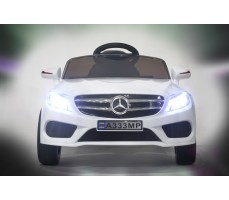 Электромобиль Mercedes A333MP White