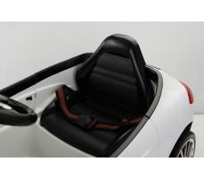 Электромобиль Porsche A444AA White