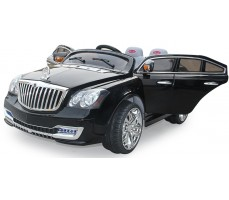 Электромобиль Maybach M999MM Black