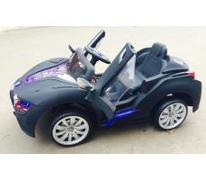 Электромобиль BMW E111KX VIP Black