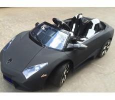 Электромобиль Lambo LS-518 Black