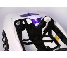 Электромобиль Lambo LS-518 White
