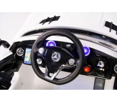 Электромобиль Mercedes-Benz SLS A333AA Vip White