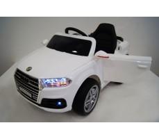 Электромобиль Audi O009OO White