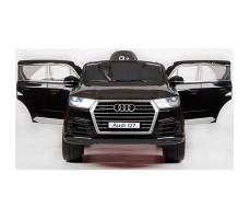 фото электромобиля Barty Audi Q7 Quattro LUX Black спереди