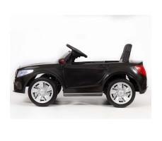 фото электромобиля Barty Б555ОС BMW Black сбоку