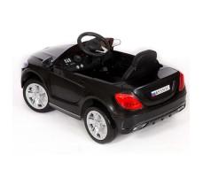 фото электромобиля Barty Б555ОС BMW Black сзади