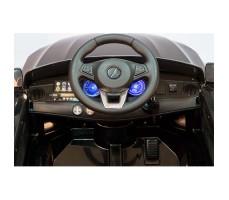 фото передней панели электромобиля Barty Б555ОС BMW Black