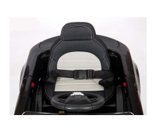 фото сидения электромобиля Barty Б555ОС BMW Black