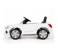 фото электромобиля Barty Б555ОС BMW White сбоку